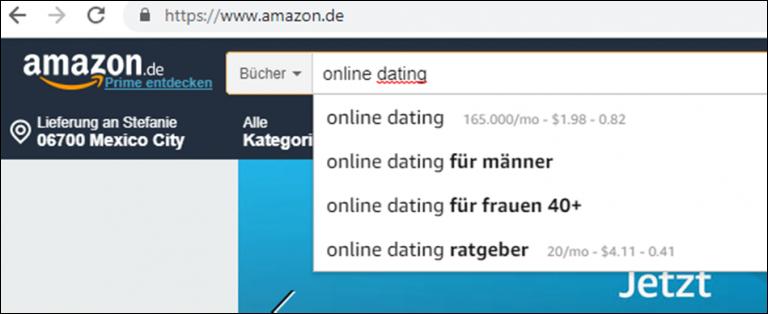 Verlobte süchtig nach online-dating-sites